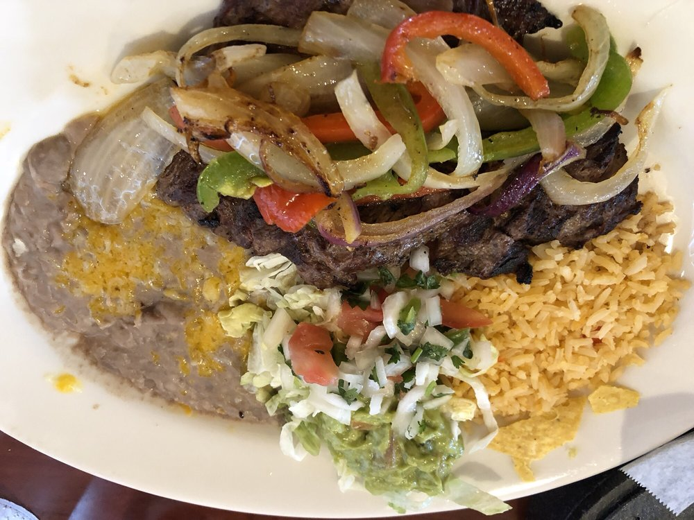 Serranos Mexican Catering & Food Truck: 1079 E Highway 24, Woodland Park, CO