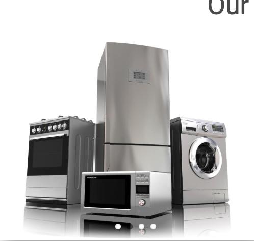Umpqua Appliance: 110 N Main St, Winston, OR