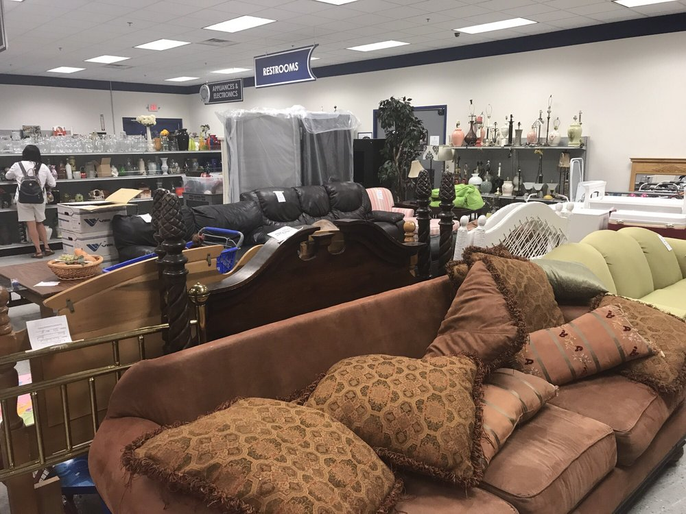 Goodwill of North Florida: 11524 San Jose Blvd, Jacksonville, FL