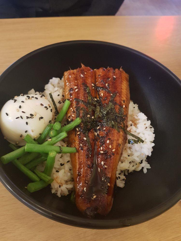 Oishi Q