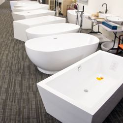 Photo Of Bath Kitchen And Beyond Sylmar Ca United States Modern Bathtubs