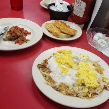 Breakfast Restaurant Wilmington Nc Brunch