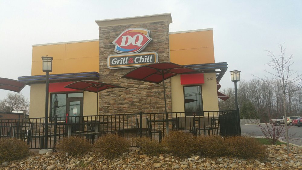 Dairy Queen Grill & Chill: 530 Highway 76, White House, TN