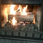 Photo Of American Heritage Fireplace Chicago Il United States