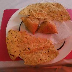 Photo Of Star India Restaurant Kenilworth Nj United States Samosa