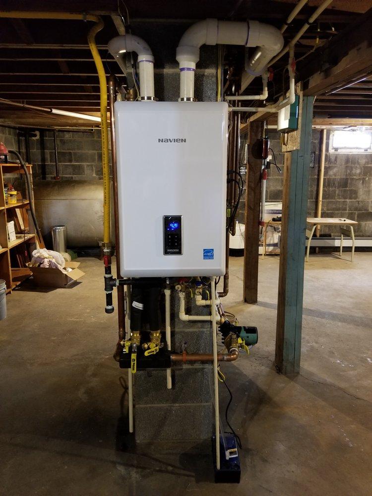 Millville Heating Plumbing Solar: 75 E Main St, Millville, PA