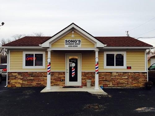 Song's Barber Shop: 4156 Colonel Glenn Hwy, Beavercreek, OH