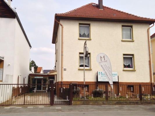 Müller Uhren Schmuck Trinkbornstr 45 Darmstadt Hessen