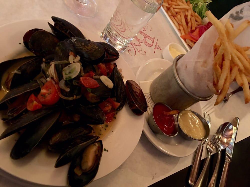 Brasserie 292: 292 Main St, Poughkeepsie, NY