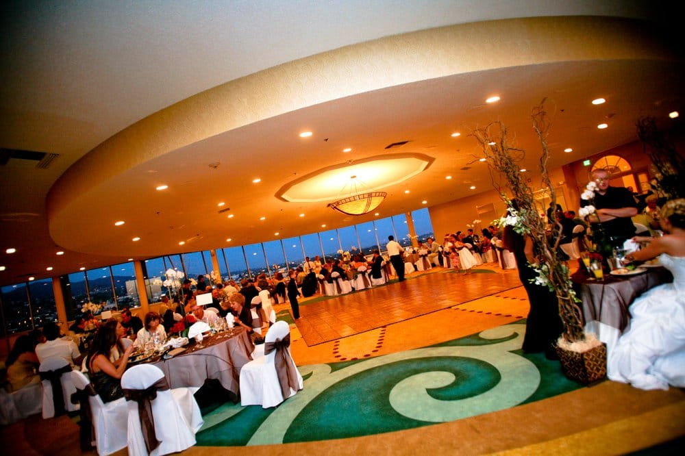 Photo Of Crowne Plaza Ventura Beach Ca United States Wedding In