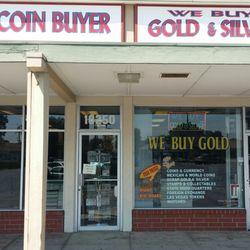 coin hobby shop near me