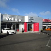 Vallejo Nissan - Service Departt - 24 Reviews - Auto Parts ...