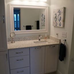 Bathroom Cabinets Naples Fl advanced kitchens - 24 photos - kitchen & bath - 89 w rd