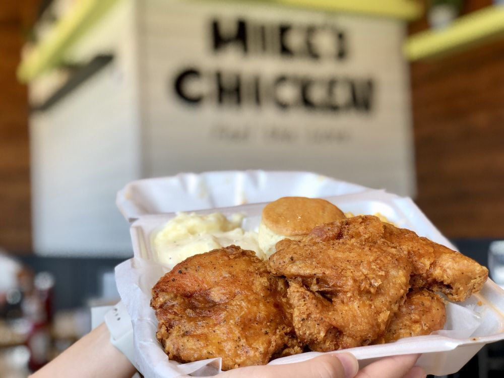 Mike's Chicken