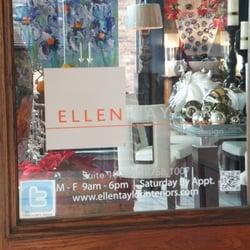 Ellen Taylor Interiors Design