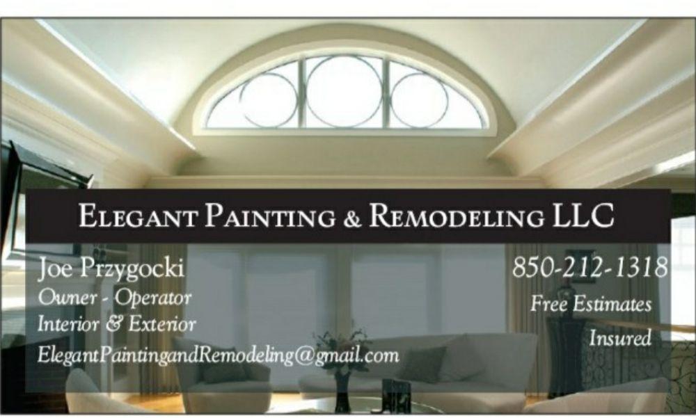 Elegant Painting & Remodeling: Milton, FL