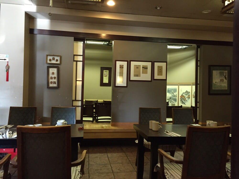 Club house family restaurant lounge chiuso 15 foto for Cucina coreana