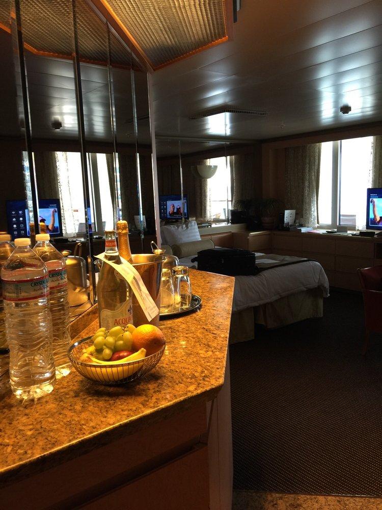 Photos For Pier 91 Cruise Ship Terminal Yelp