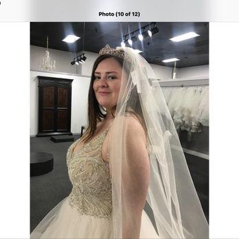 380b31bb50761 Enchanted Bridal Boutique - 54 Photos & 60 Reviews - Bridal - 4903 ...