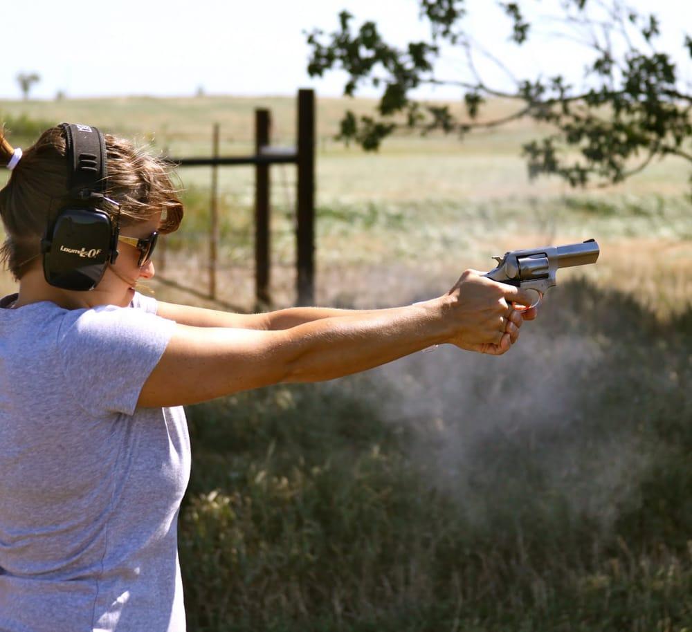 McKinney Firearms Training: 3309 Calais Cir, McKinney, TX