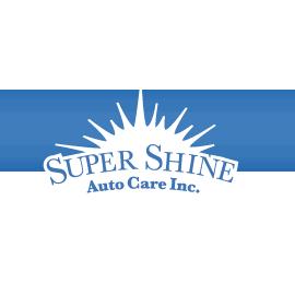 Super Shine Auto Care