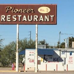Photo Of Pioneer No 3 Restaurant Wichita Falls Tx United States