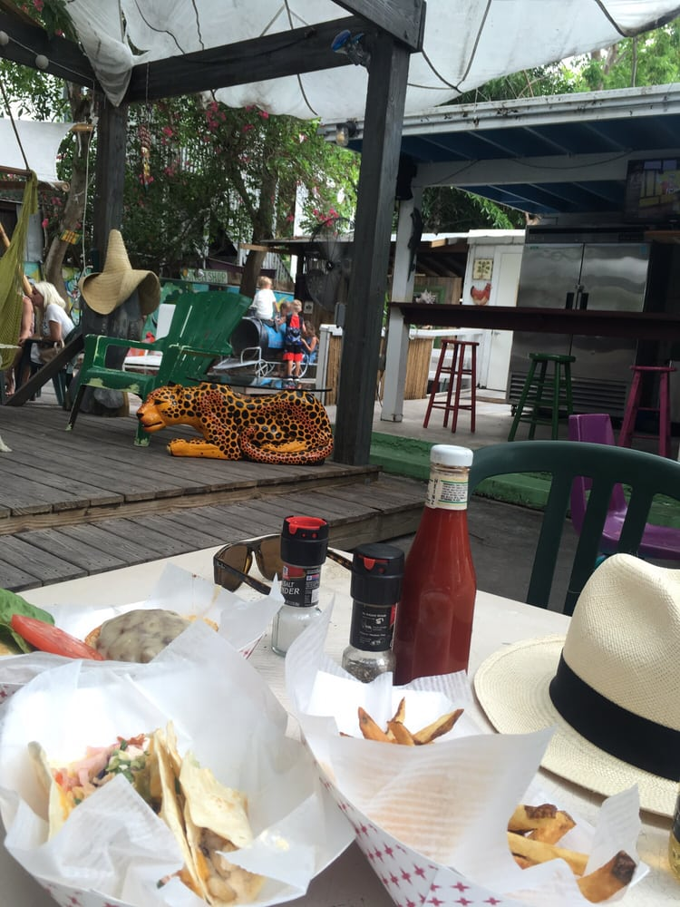 Andy's Cabana: 308 Petronia St, Key West, FL