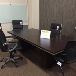 Cds Office Furniture 24 Photos Office Equipment 3590 Cadillac Ave Costa Mesa Ca Phone
