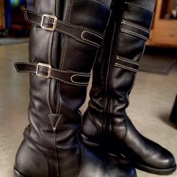 Cobbler Shoe Repair Appleton Wi