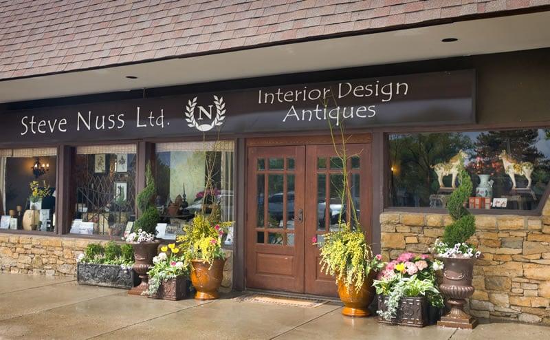 Steve Nuss - Interior Design - 4759 Rainbow Blvd