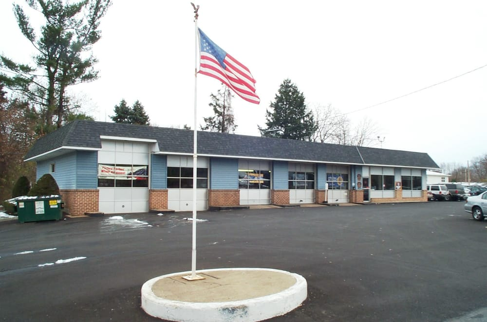 Jack's Auto Sales & Service: 2189 W Harrisburg Pike, Middletown, PA