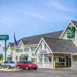 Photo Of Quality Inn Mauston Wi United States