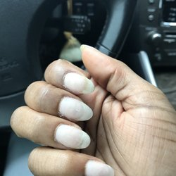Photo Of Circle J Nails Skin Hyattsville Md United States