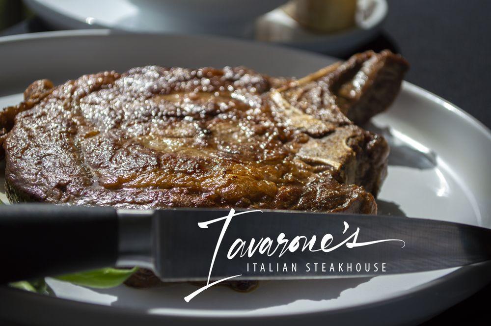 Iavarone's Steakhouse & Italian Grill