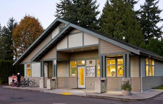 Brier Library: 23303 Brier Rd, Brier, WA