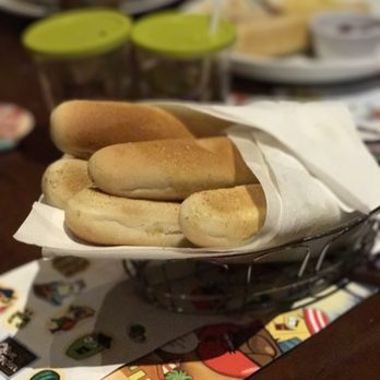 Photo Of Olive Garden Italian Restaurant   Las Vegas, NV, United States.  Bread