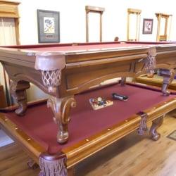 Becks Billiards Reviews Pool Billiards N Cave - Pool table repair phoenix az