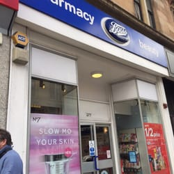 277 amp; Glasgow Road Chemists Boots Byres Pharmacy wHnRqSWSFP