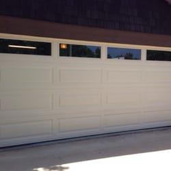 Nice Photo Of Dependable Garage Doors   Murrieta, CA, United States. Brand New  Almond