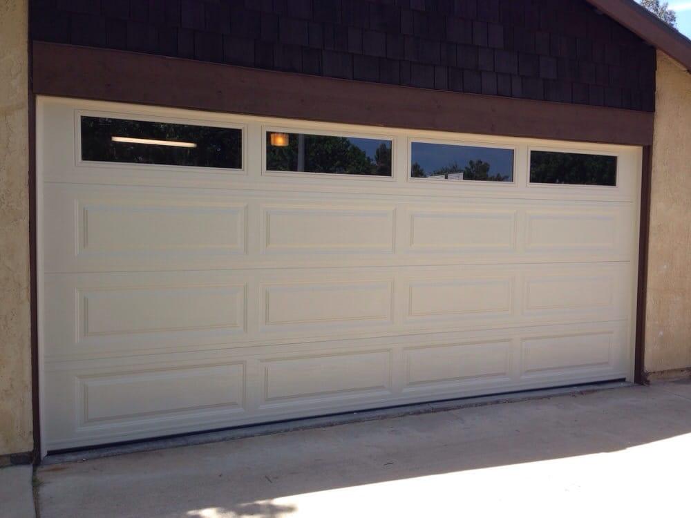 Photo Of Dependable Garage Doors   Murrieta, CA, United States. Brand New  Almond