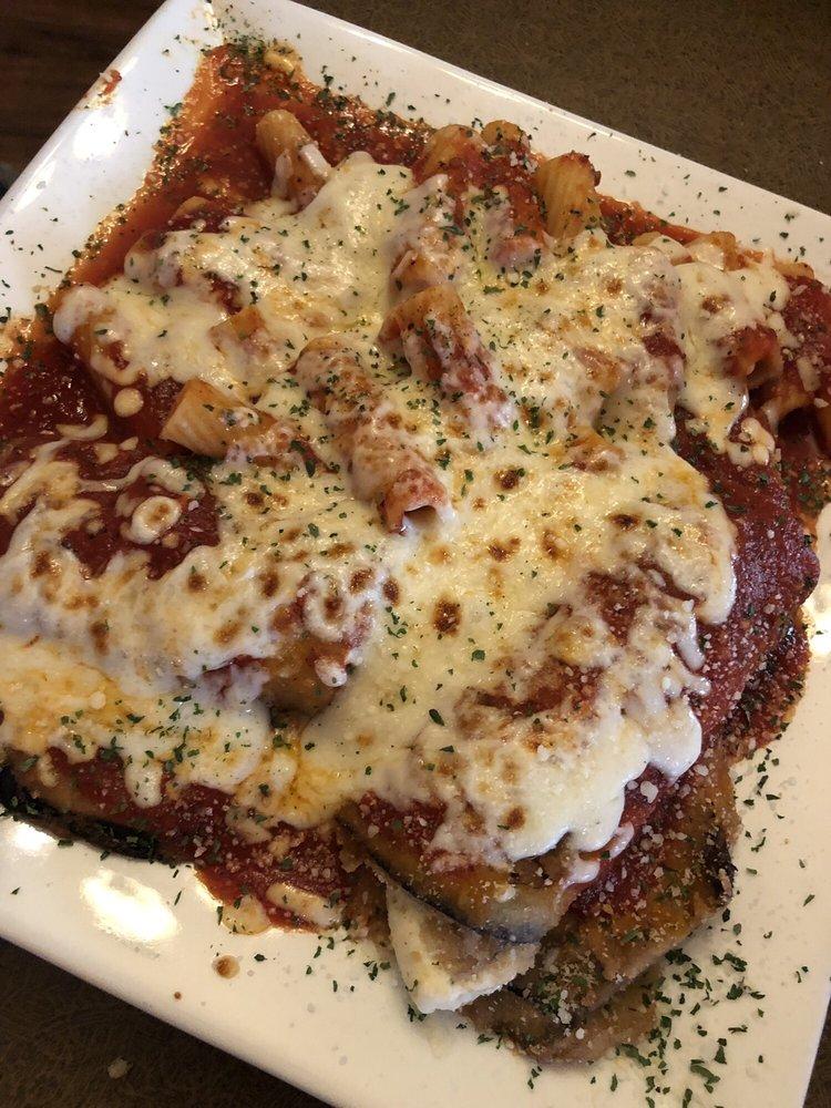 Grande's Pizzeria & Restaurant: 1111 Floyd Ave, Rome, NY