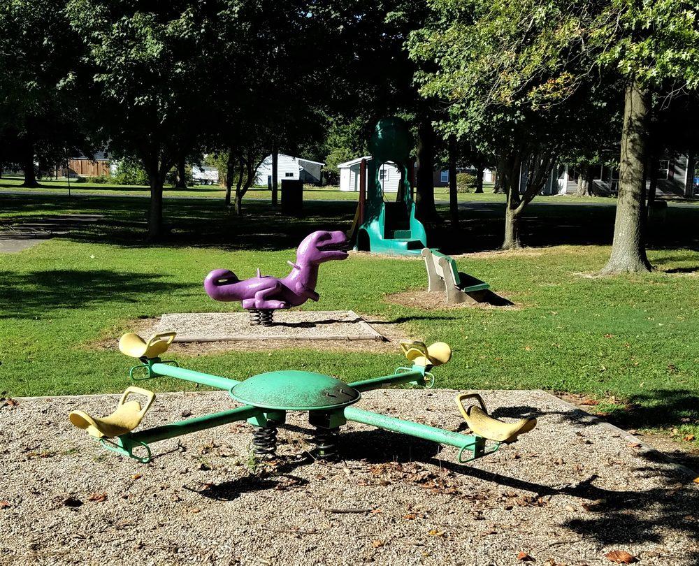Sandborn Park: 205 County Rd 1150 E, Sandborn, IN