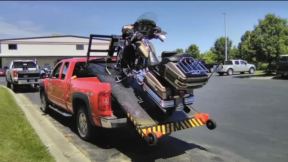 Motorcycle Tow and Rescue: Accokeek, MD