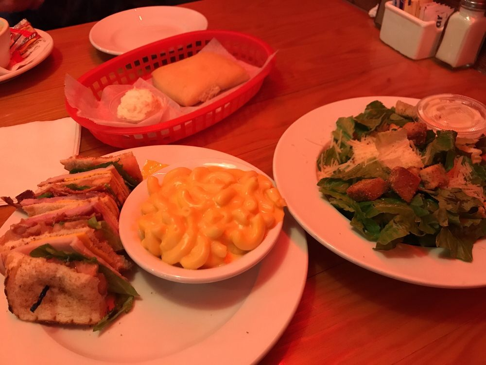 Shiloh Steakhouse: 218 Russell Dyche Memorial Hwy, London, KY