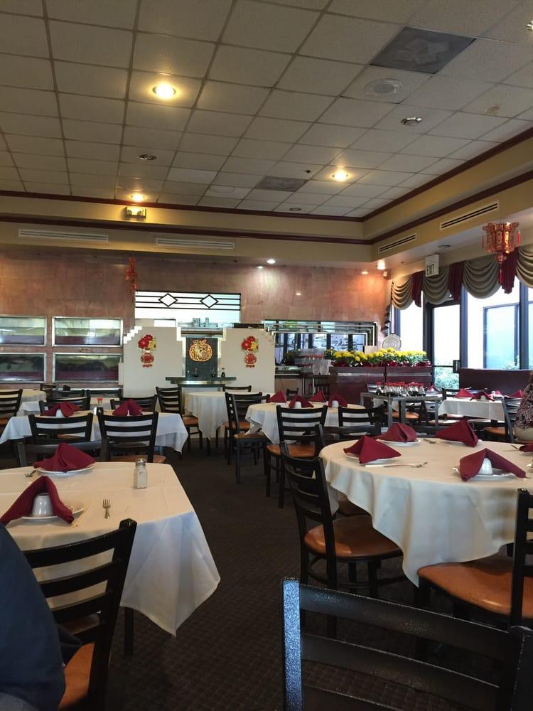 Photos for tin tin seafood restaurant yelp for Tin fish restaurant