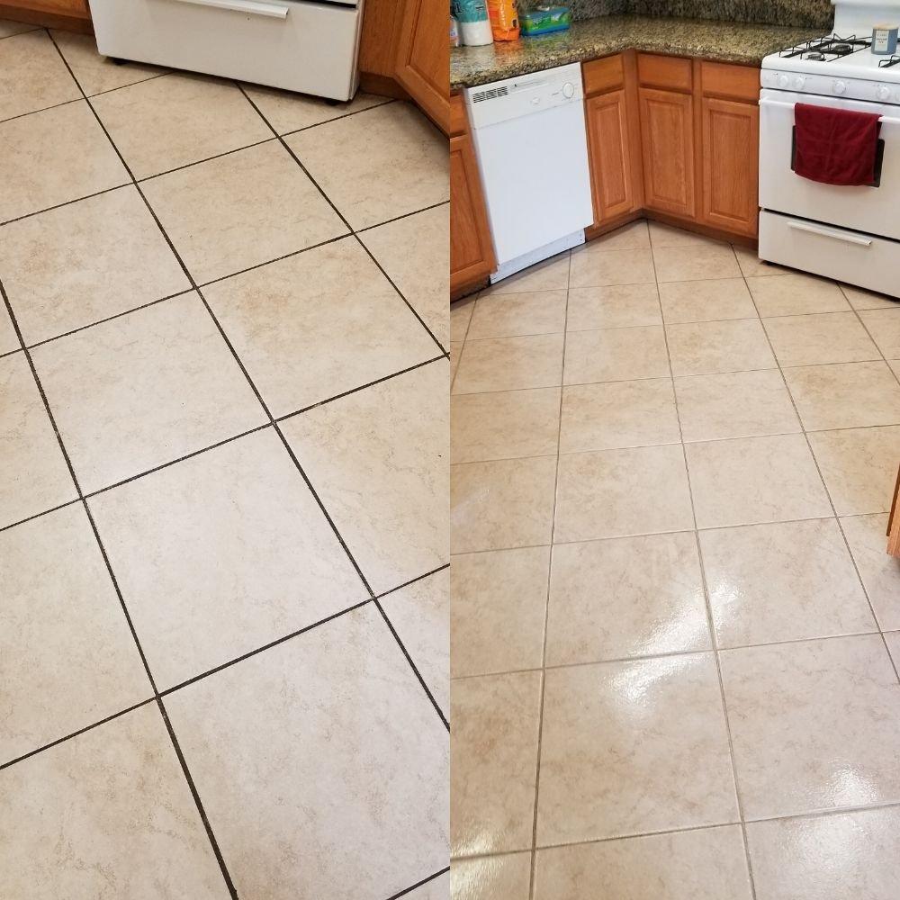 Scott's Ultra Clean
