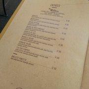 Pizza Peppone Bordeaux Carte.Raggazi Da Peppone 16 Photos 38 Reviews Italian 8 Place De