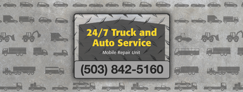 24/7 Truck and Auto Service: 1885 Main Ave N, Tillamook, OR