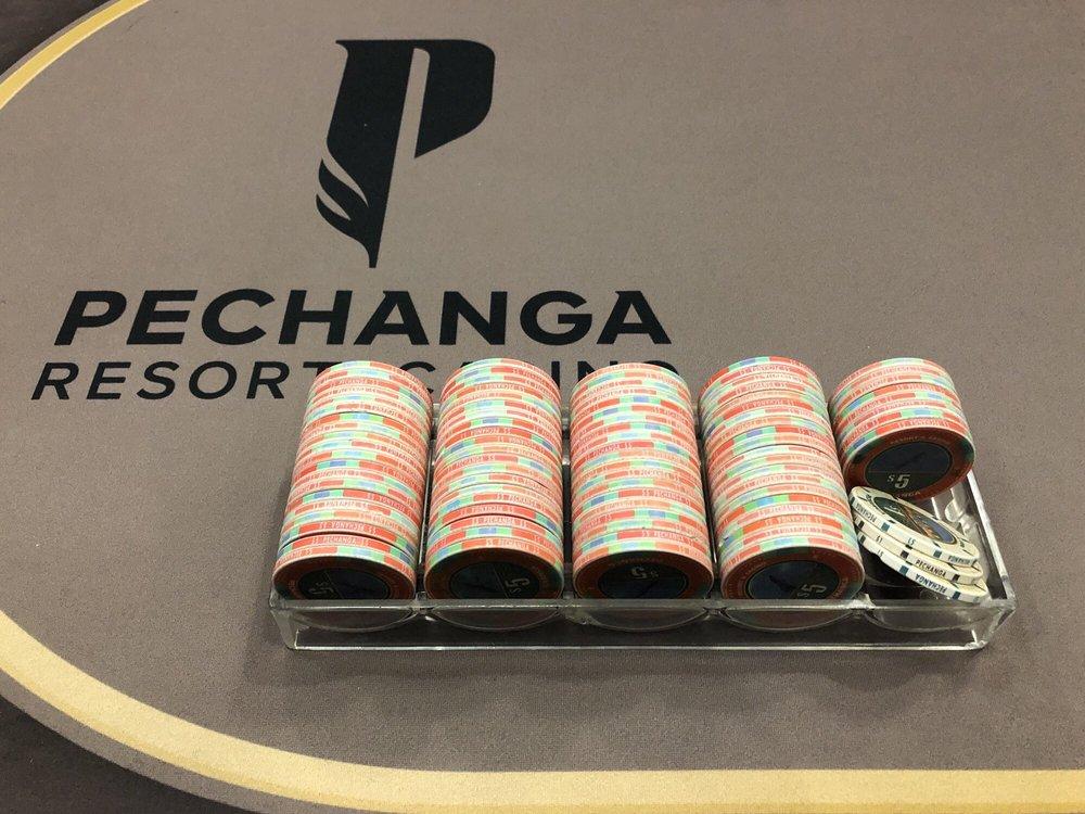 Pechanga Poker Room