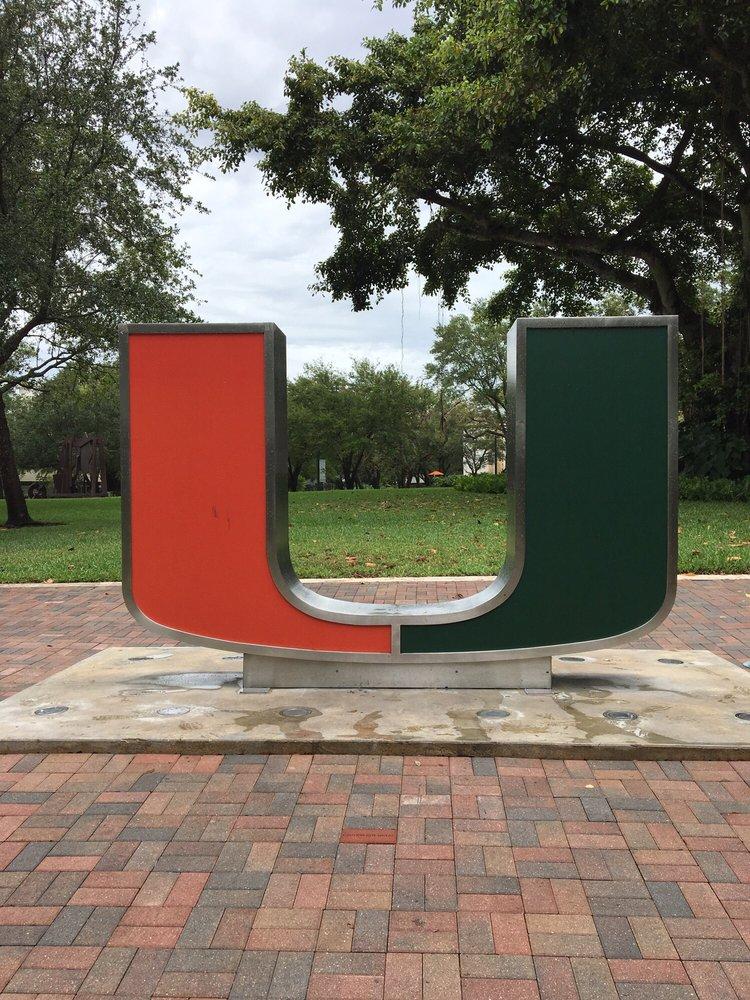 University of Miami Bookstore: 1306 Stanford Dr, Coral Gables, FL